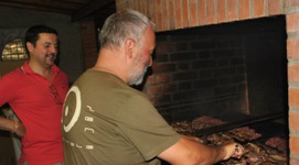 preparazione griglia ridotto rettangolo