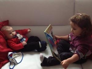 foto figli Vale libro 2012
