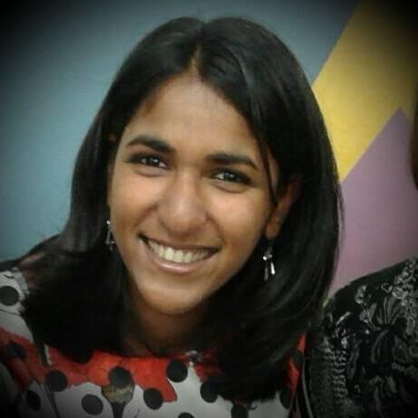 Sangeetha Bonaiti