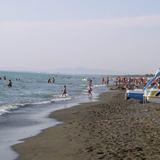 spiaggia di bibbona