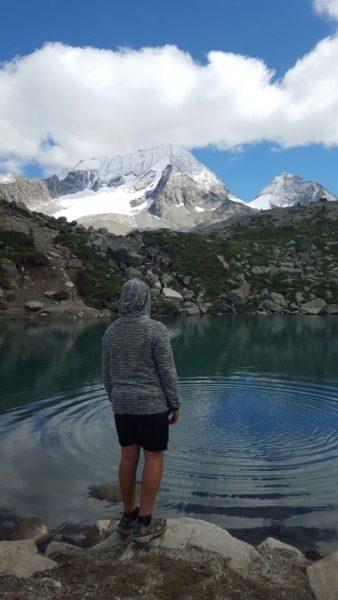 Vacanza montagna Fontana Vivace - panorama
