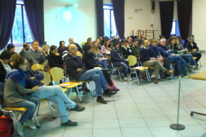 incontro in Toscana
