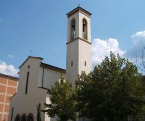 chiesa di coverciano