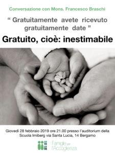 Incontro Gratuitamente Avete Ricevuto Gratuitamente Date Famiglie Per L Accoglienza