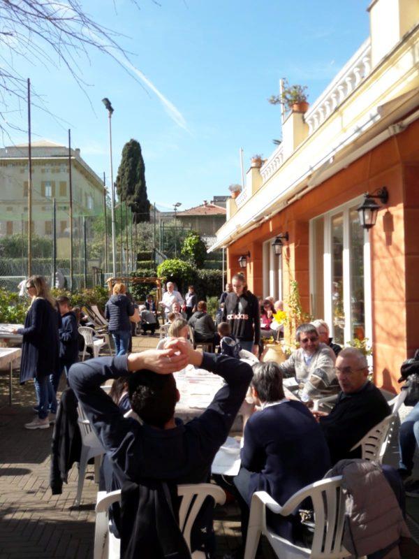 Varese Incontra Genova