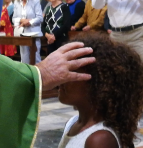 "Un Battesimo ""speciale"""