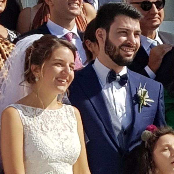 Matrimonio Elena e Matteo