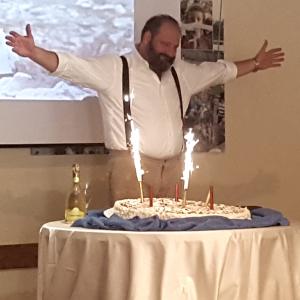 60 anni e la festa della gratitudine